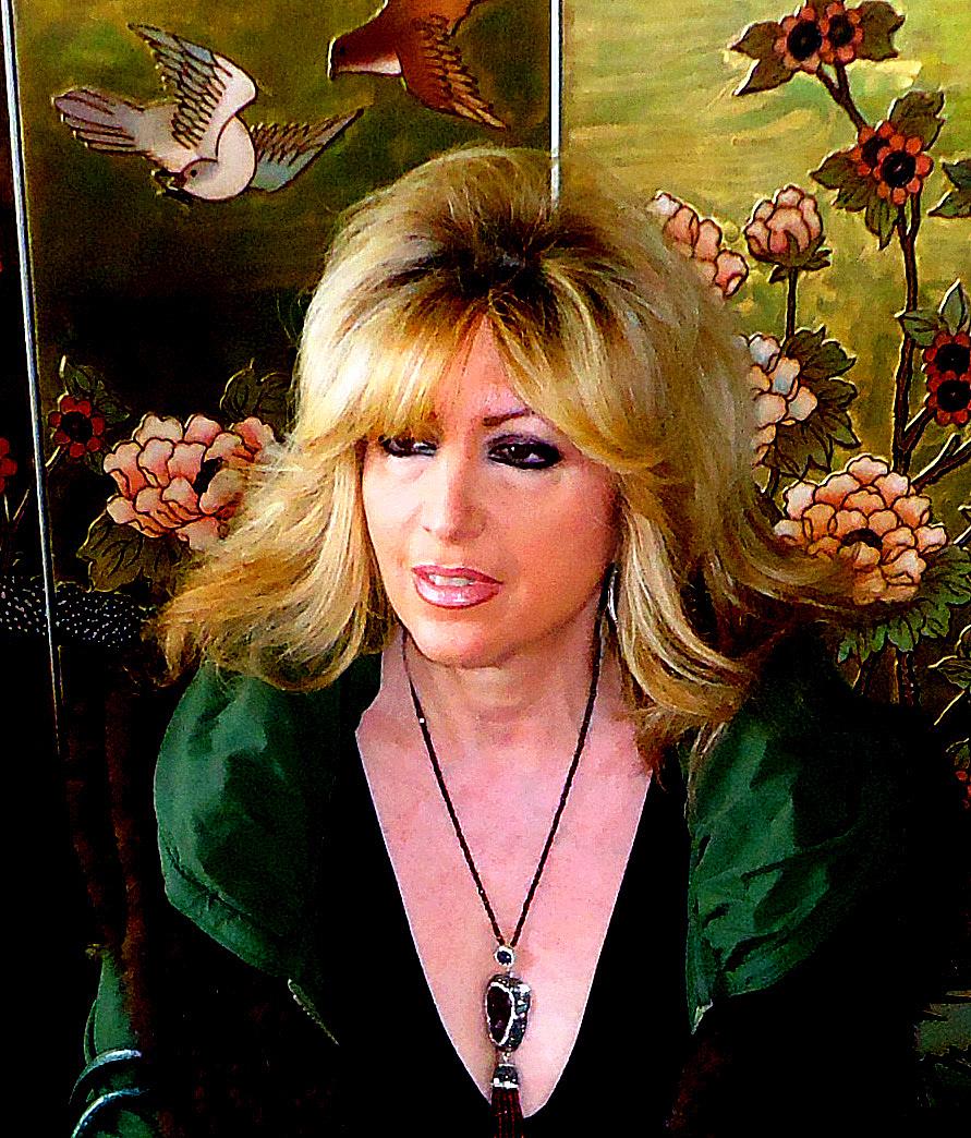 Linda Silver
